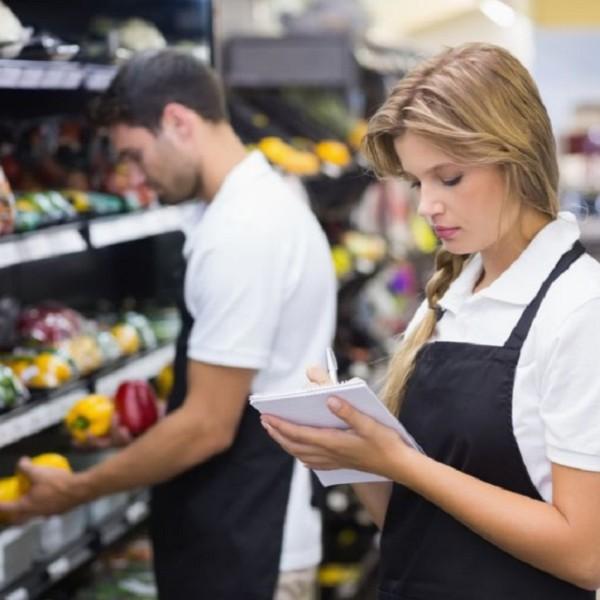Szkolenie okresowe bhp dla pracowników sklepów