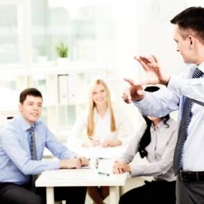Szkolenie okresowe dla pracodawców i osób kierujących pracownikami
