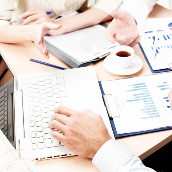 Ocena ryzyka zawodowego na stanowisku pracy