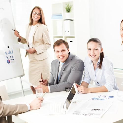 Szkolenie okresowe dla pracowników administracyjno-biurowych